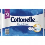 Kimberly-Clark Cottonelle 36-roll Bath Tissue 45253