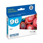 Epson Cyan Ink Cartridge T096220
