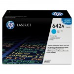 HP Cyan Original LaserJet Toner Cartridge CB401A