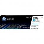 HP Cyan Original LaserJet Toner Cartridge W2111A