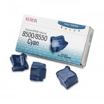 Xerox Cyan Solid Ink 108R00669