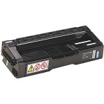 Ricoh Cyan Toner Cartridge 406047