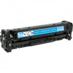 V7 Cyan Toner Cartridge, Cyan For HP LaserJet Pro 300 Color M351, MFP M375, MFP V7M451C