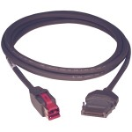 CyberData Data/Power Cable 010847A