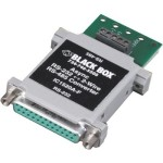 DB-25/Terminal Block Data Transfer Adapter IC1520A-F