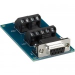 DB9 to Terminal Block Adapter IC981