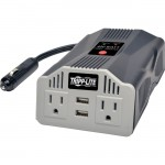 Tripp Lite DC-to-AC Power Inverter PV400USB