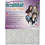 Accumulair Diamond Air Filter FD20X204