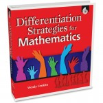Shell Differentiation Strategies for Mathematics 50013