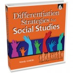 Shell Differentiation Strategies for Social Studies 50015