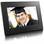 Aluratek Digital Photo Frame ADPF07SF