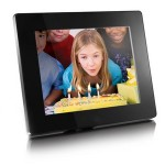 Aluratek Digital Photo Frame ADMPF108F