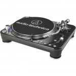 Audio-Technica Direct-Drive Professional DJ Turntable (USB & Analog) AT-LP1240-USBXP