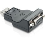 DisplayPort Male to VGA Female Adapter DPM-VGAF