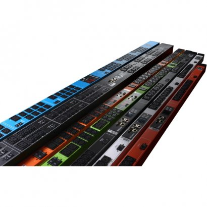 Raritan Dominion 20-Outlet PDU PX3-5407V