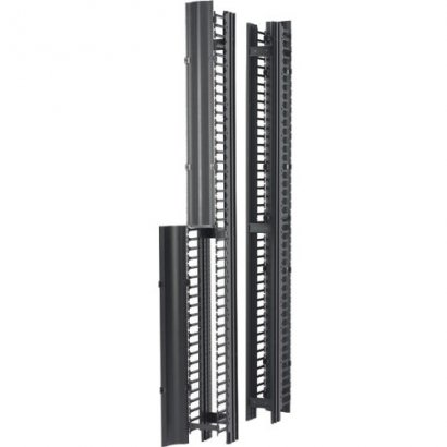 Eaton Double-Sided Cable Manager for Two Post Rack SB86083D084FB