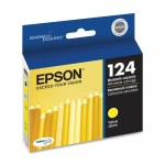 Epson 124 DURABrite Moderate Capacity Ink Cartridge T124420