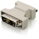 Iogear DVI-A to VGA Adapter GDVIMVGAF