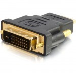 C2G DVI-D Male to HDMI Male Adapter 18401