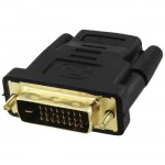 4XEM DVI-D Male To HDMI Female Adapter 4XHDMIDVIFMA