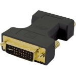 4XEM DVI-I Dual Link Male To VGA Female Adapter 4XDVIVGAMF