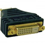 Tripp Lite DVI to HDMI Gold Adapter P132-000