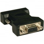 Tripp Lite DVI to VGA Analog Adapter P120-000
