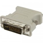 StarTech DVI to VGA Cable Adapter M/F - 10 pack DVIVGAMF10PK