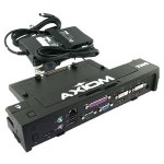 Axiom E-Port Plus Port Replicator 331-6304-AX