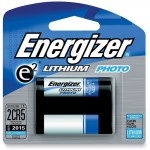 Energizer e2 Lithium Digital Camera Battery EL2CR5BP