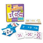 Easy Addition Fun-to-Know Puzzles T-36013