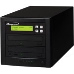 Vinpower Digital Econ Series SATA DVD/CD Tower Duplicator Econ-S1T-DVD-BK