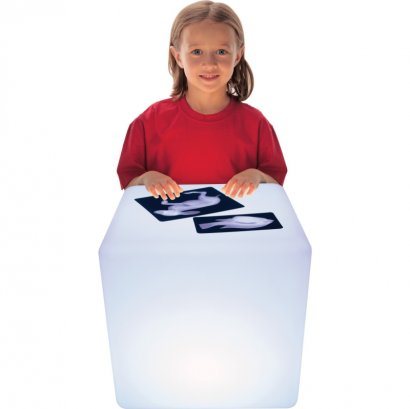 Roylco Educational Light Cube (2014) R59601