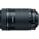 Canon EF-S 55-250mm f/4-5.6 IS STM Telephoto Zoom 8546B002