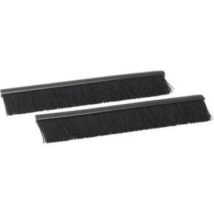 Black Box Elite Cabinet Brush Grommet Kit for 3U Opening ECBGK3U