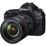 Canon EOS Digital SLR Camera with Lens 1483C010