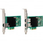 Ethernet Converged Network Adapter X550T2