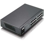 ZyXEL Ethernet Switch GS1100-16