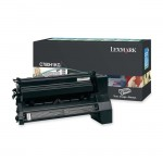 Lexmark Extra High Yield Black Toner Cartridge for C782n, C782dn, C782dtn and X782e Printers C782X2KG