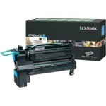 Lexmark Extra High Yield Return Program Toner Cartridge X792X4CG