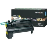 Lexmark Extra High Yield Return Program Toner Cartridge X792X4YG