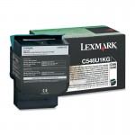 Lexmark Extra High Yield Return Toner Cartridge C546U1KG