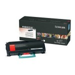 Lexmark Extra High Yield Toner Cartridge E460X21A