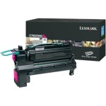 Lexmark Extra High Yield Toner Cartridge C792X2MG
