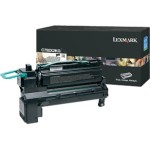 Lexmark Extra High Yield Toner Cartridge C792X2CG