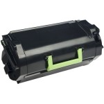 Lexmark Extra High Yield Toner Cartridge 52D0XA0