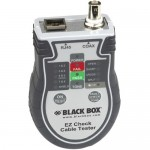 Black Box EZ Check Cable Tester EZCT