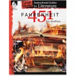Shell Fahrenheit 451: An Instructional Guide for Literature 40301
