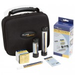 Fluke Networks Fiber Optic Cleaning Kit NFC-KIT-CASE
