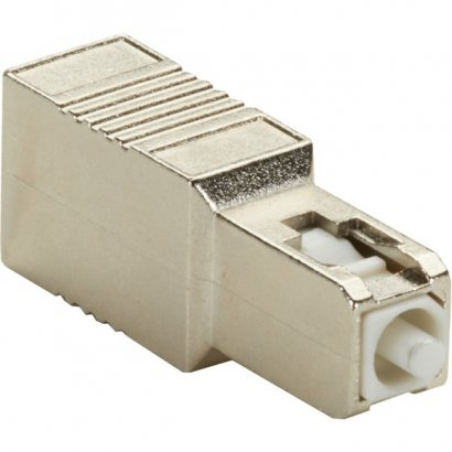 Black Box Fiber Optic In-Line Attenuator - Singlemode, 10 DB, SC/UPC FOAT50S1-SC-10DB